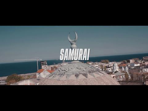 Samurai - De unde altii cad | prod. Valescu (Videoclip Oficial)