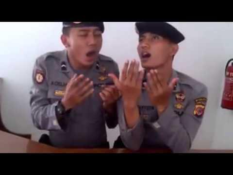 Lagu Cinta Pak Polisi