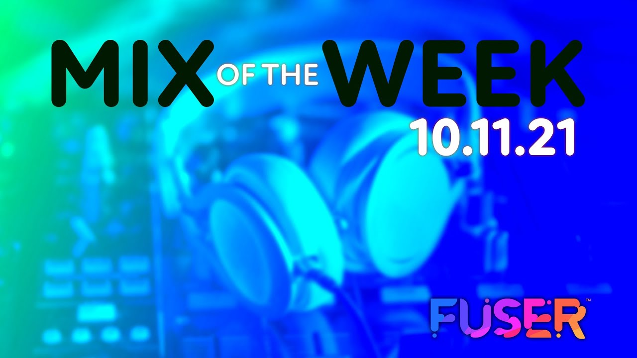 Let's go to Italy by Copetta86 – Mix of The Week 10/11/21