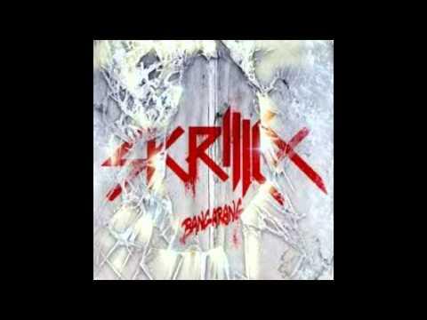 DJPaullywally - SKRILLEX BANGARANG ALBUM MIX (Full Album) IN 1080P!