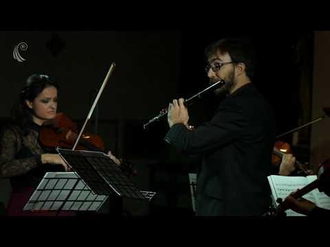 Cécile Chaminade Flute Concertino Op 107 / Boris Bizjak