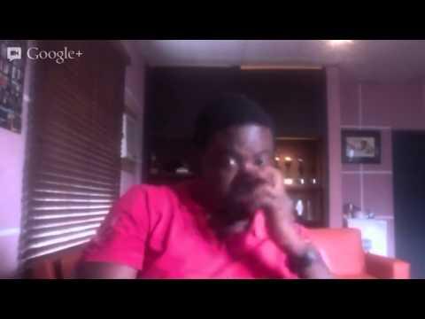 Lets talk Filmmaking in Africa...