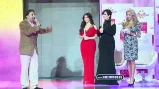 Hollywood - Kim Kardashian in Dubai @ Opening of Millions of Milkshakes