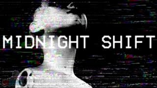 Midnight Shift | Indie Horror Game Walkthrough | PC Gameplay | Let's Play Playthrough