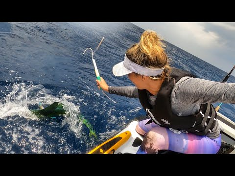 What Keeps Me SANE | Offshore Sea-Doo Fishing Jupiter FL