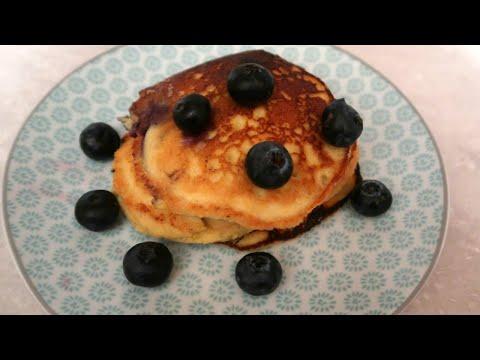 5-ingredient-keto-blueberry-pancakes-recipe-|-easy-low-carb-pancake-recipes