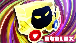 WHAT HAPPENS WHEN YOU MAKE A GOLD DOMINUS PARTNER PET!? | Roblox Pet Simulator