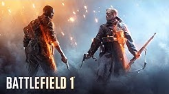 BF1 Seven Nation Army for 10 Hours