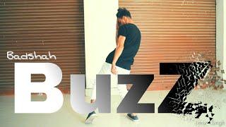 BUZZ feat Badshah | Aastha Gill | Priyank Sharma | Cover Dance Video