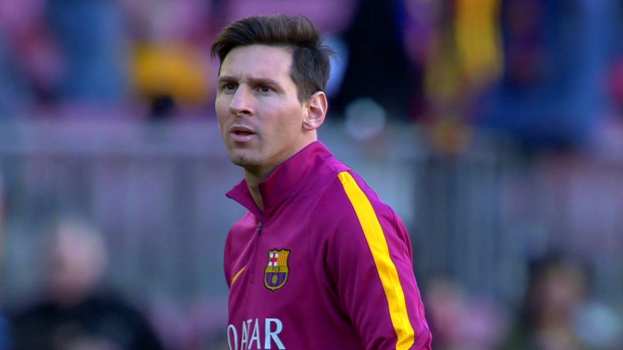 Download Lionel Messi vs Granada (Home) 15-16 HD 1080i (09/01/2016) - English Commentary