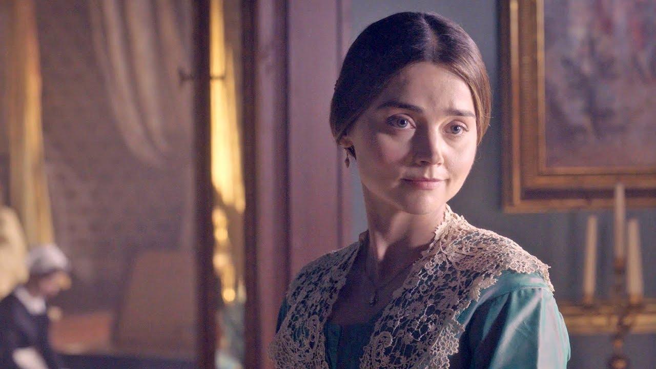 Download Victoria, Season 2: Episode 3 Scene