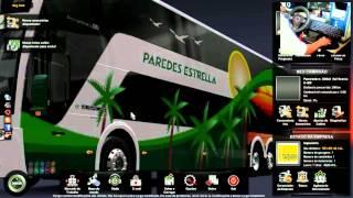 Euro truck simulator 2  - Tutorial para instalação de Mods de ônibus