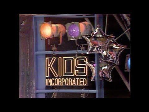 Christie James - Memory Lane: KIDS Incorporated