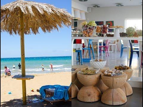 45 Elegant Ammos Beach Hotel Kreta Vorrate Sk Turm Rheydt