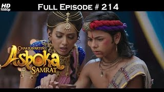 Chakravartin Ashoka Samrat - 23rd November 2015 - चक्रवतीन अशोक सम्राट - Full Episode(HD)