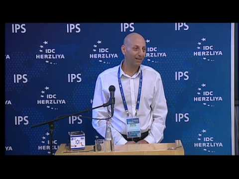 Innovation 2: NANOSATs: Israel's Advances in Miniaturized Satellites- the 15th annual Herzliya Conf