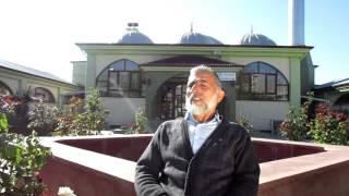 Fatih Sultan Mehmet Han Camii Tanıtım Filmi  [ Kesit ]