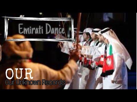 Kuwaiti Dance