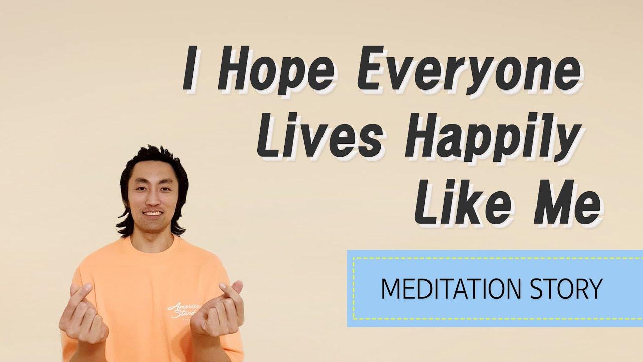 Jimmy Meditation journey!