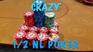 Poker Vlog Caesars Palace Las Vegas #21