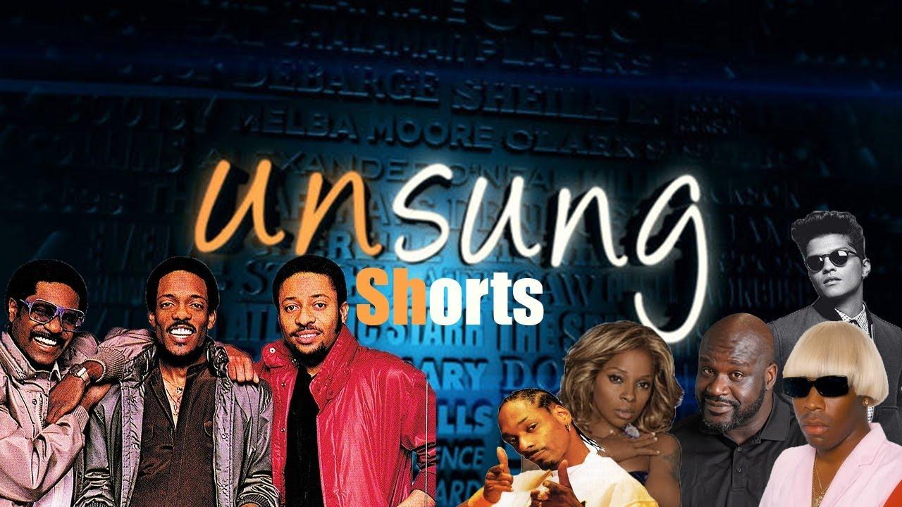 Unsung Shorts-  The Gap Band Documentary