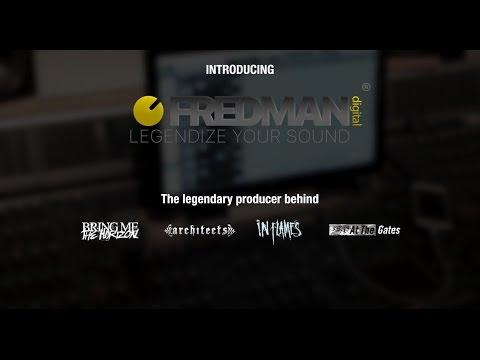 Fredman Digital Introduction