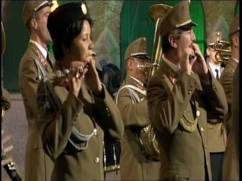 The Hungarian Defence Forces Central Orchestra