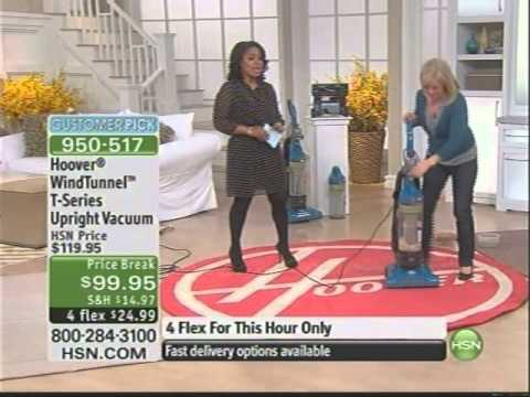 Marlo Smith LEGS IN BLACK HOSE 2/26/12 HSN