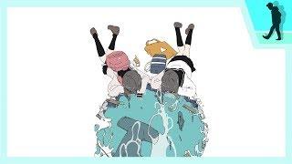 just breathe - lofi hiphop mix