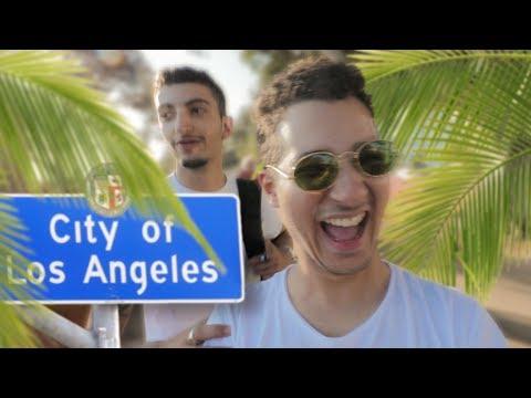 C'EST LÉGAL À LOS ANGELES !