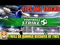 Football Strike Tips and Tricks   WIN EVERY GAME!