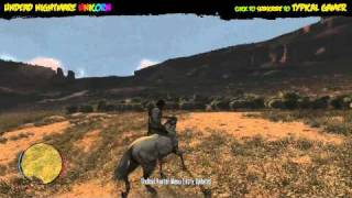 "Guide for the ""Fan Service"" Achievement or Trophy in Red Dead Redem..."