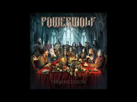 Powerwolf Resurrection