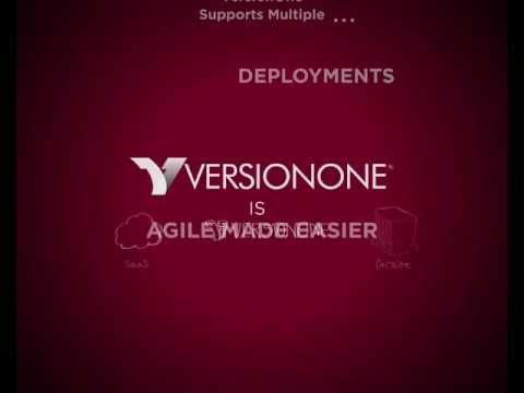 VersionOne Product Overview