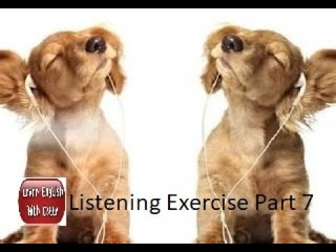 Download Listening to And Improve English While Sleeping - Listening Exercise Part 7