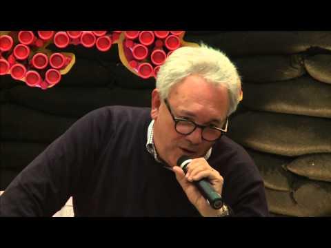 Trevor Horn on recording 'Buffalo Gals'
