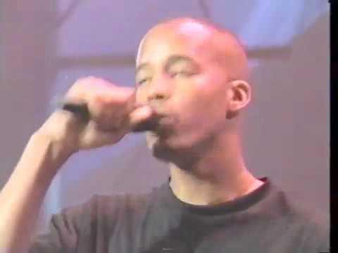 Soul Train 94' Performance - Warren G. - Do You See!