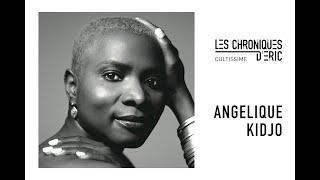 #Cultissime ! La Recordwoman Africaine des Grammys Awards la Diva ANGELIQUE KIDJO