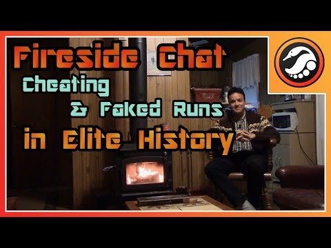 A Brief History of Cheating & Faked Speedruns in Goldeneye & Perfect Dark, & How The-Elite Got Clean