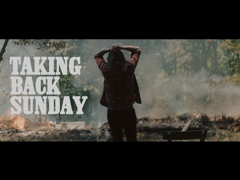 Taking Back Sunday - Better Homes And Gardens (Official Music Video) Mp3
