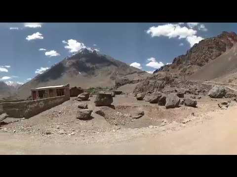 Mastuj To Shandur Top To Phander To Ghizar To Gahkuch To Gilgit