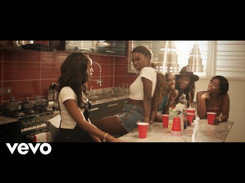 Niyola - Go On [Official Video]