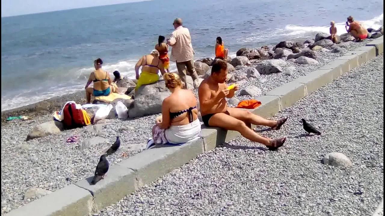 Нудиский пляж в ялте 21