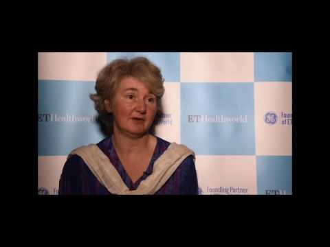 Dr Fiona Godlee, Editor-in chief, The BMJ