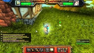 World of Warcraft Бои питомцев - Квест 1 Изучение основ