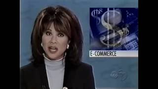 1999 LoanCity Fronts E-Commerce - ABC 7 News
