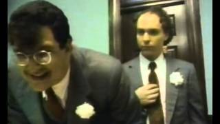 Penn & Teller - The Invisible Thread
