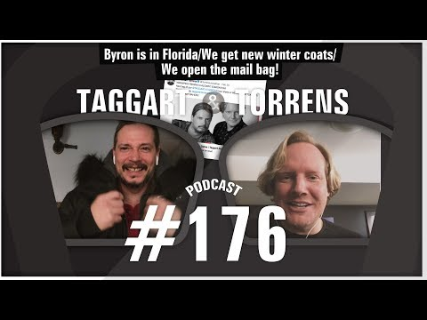 Taggart And Torrens Episode: 176