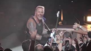 Metallica: Fade to Black (MetOnTour - Seattle, WA - 2017)