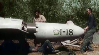 Вторая мировая война в цвете HD #13 Победа на Тихом океане